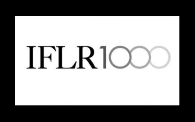 Ranking Thiam & Associés IFLR 1000