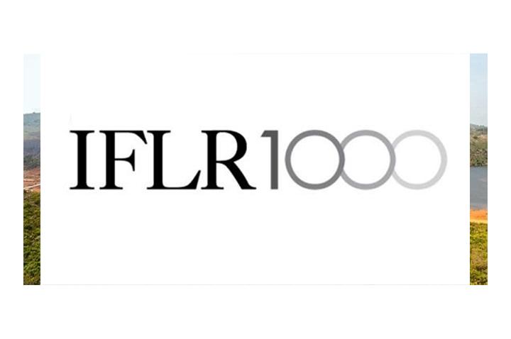 Classement Thiam & Associés IFLR 1000