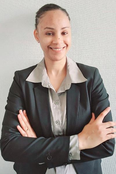 Fatoumata Binta Maïga