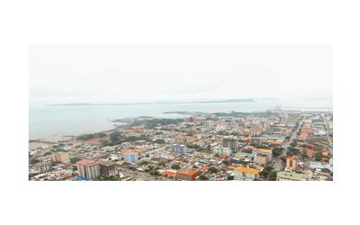 Cercle OHADA of Guinea