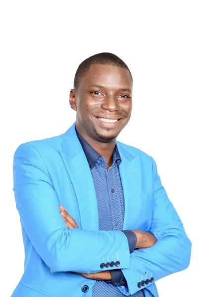 Baïla Amadou Traoré